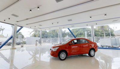 Chevrolet Cobalt 3D Model
