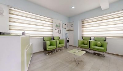 HOPE CHIROPRACTIC HEALTH CLINIC 3D Model