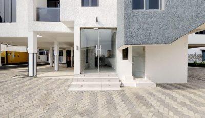 Lovely 3 Bedroom Apartment For Sale – Allen 3D Model