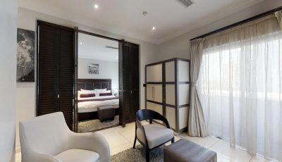 L'eola Suites, Abuja – Executive Suite 3D Model