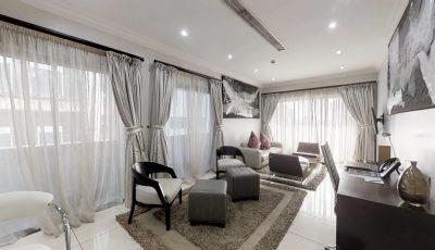 L'eola Suites, Abuja – CEO Suite 3D Model