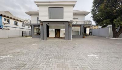 MaaMee Foods Limited 11 Jibowu Street, Yaba, Lagos-Nigeria 3D Model